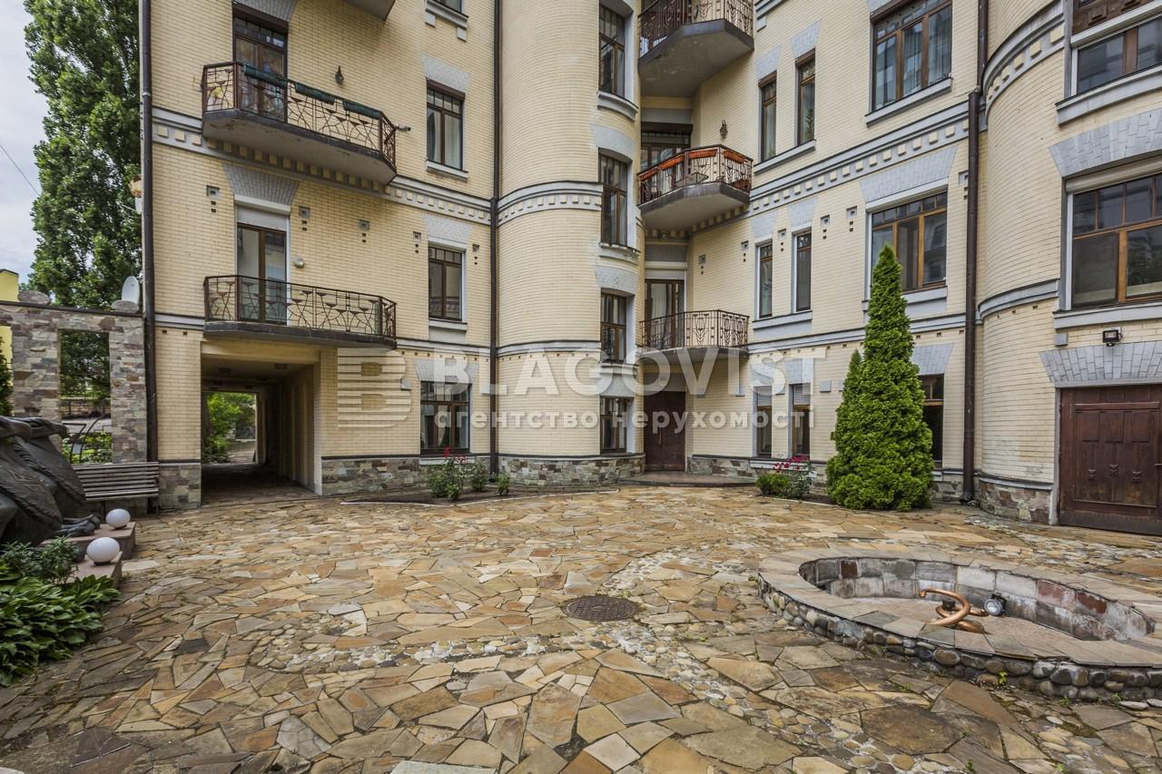 Нежилое помещение, Паньковская, Киев, N-17224 - Фото 8