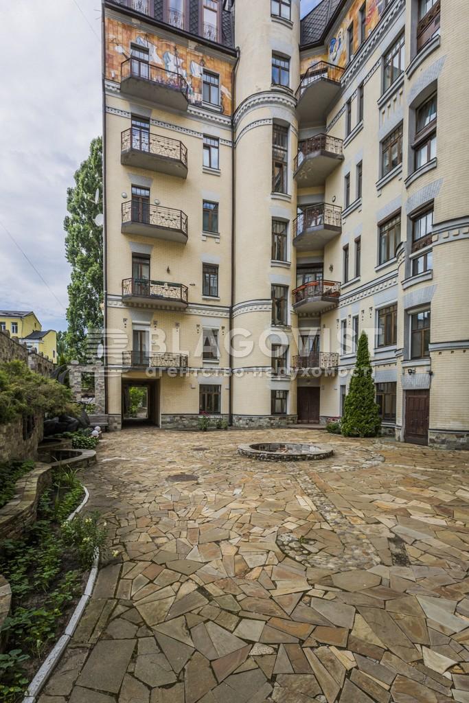Нежилое помещение, Паньковская, Киев, N-17224 - Фото 4