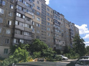 Квартира Героев Сталинграда просп., 56а, Киев, Z-544429 - Фото
