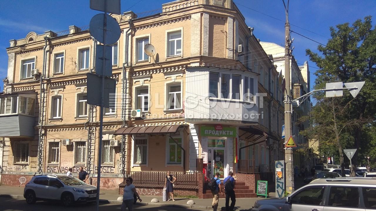 Нежитлове приміщення, D-35175, Кирилівська (Фрунзе), Київ - Фото 1