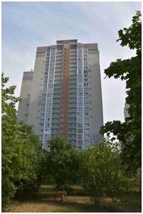 Квартира Гмирі Б., 18, Київ, Z-813401 - Фото 2