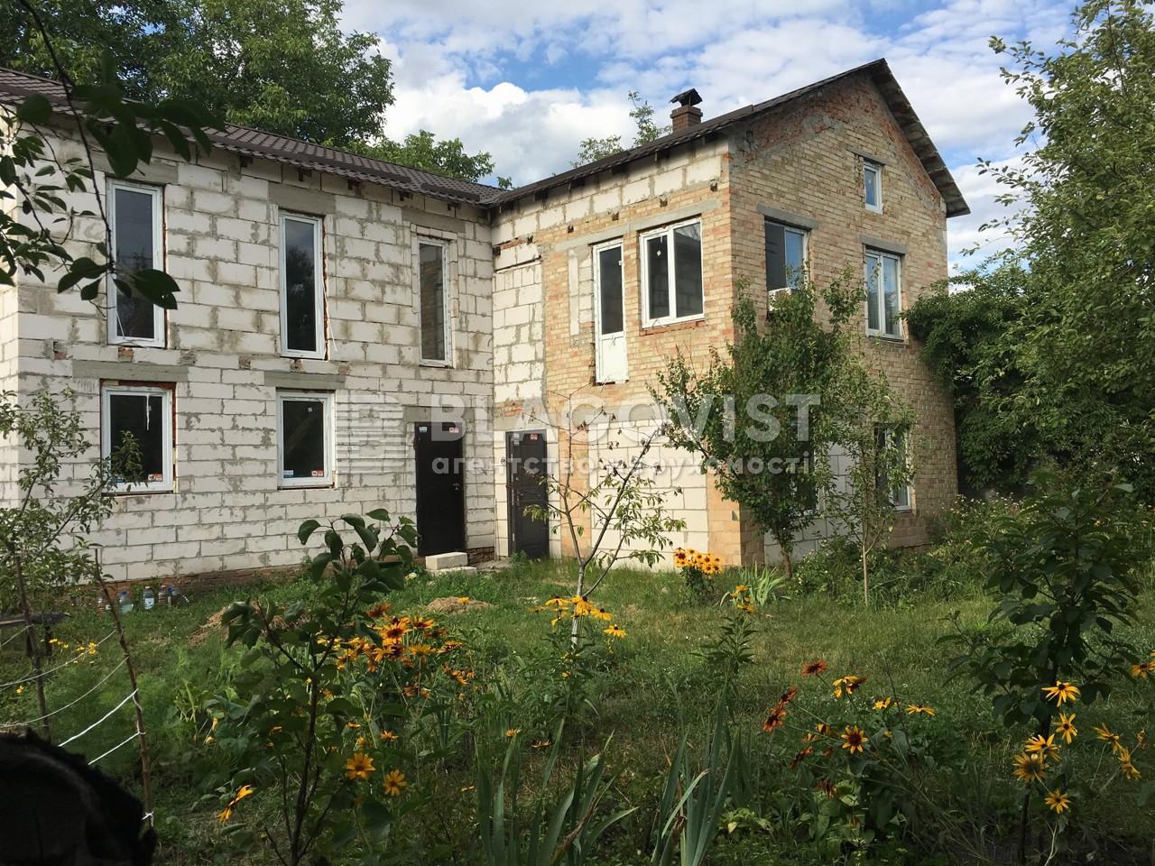 Дом R-27729, Масловка, Киев - Фото 1
