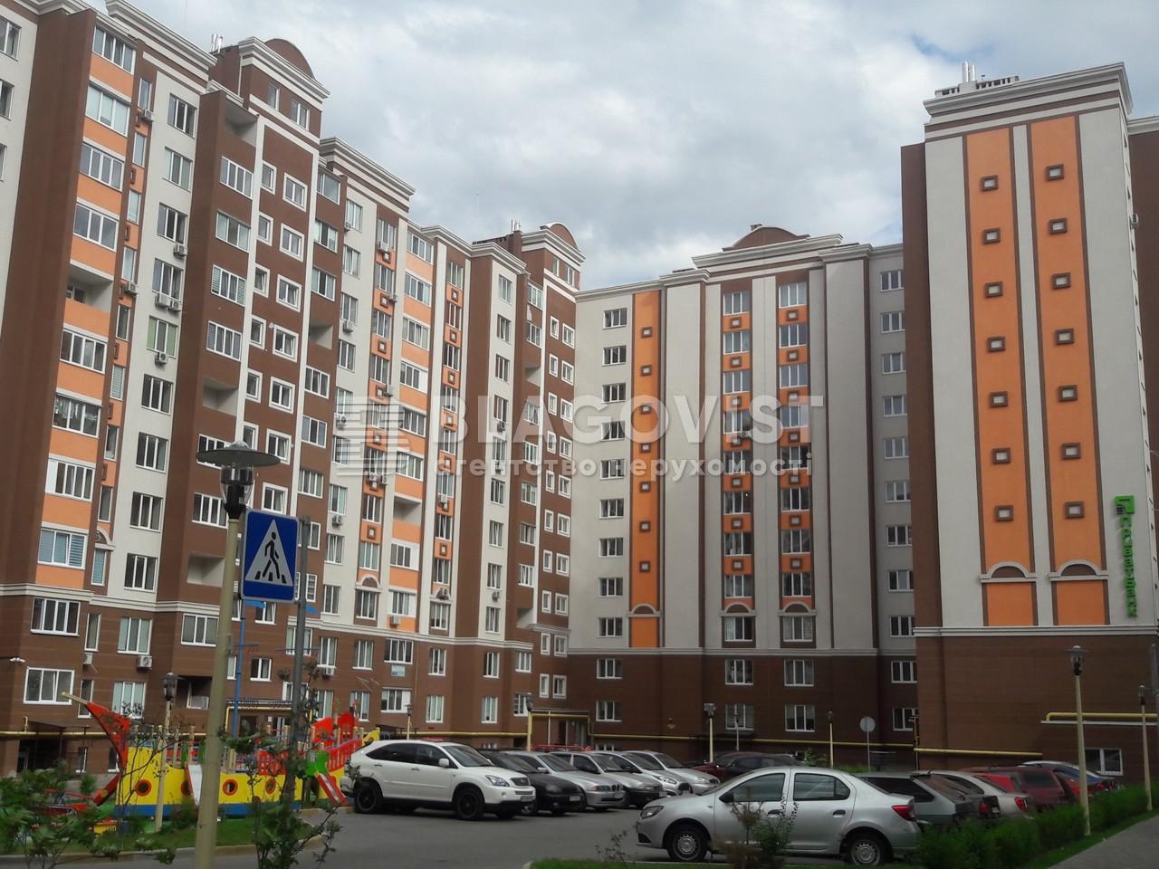 Квартира Z-772258, Соборная, 105, Софиевская Борщаговка - Фото 1