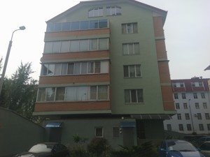 Квартира Деревлянська (Якіра), 10, Київ, Z-1695571 - Фото 22