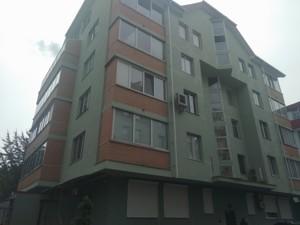 Квартира Деревлянская (Якира), 10, Киев, Z-1695571 - Фото1