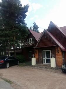 Ресторан, Боровкова, Подгорцы, Z-244163 - Фото 1
