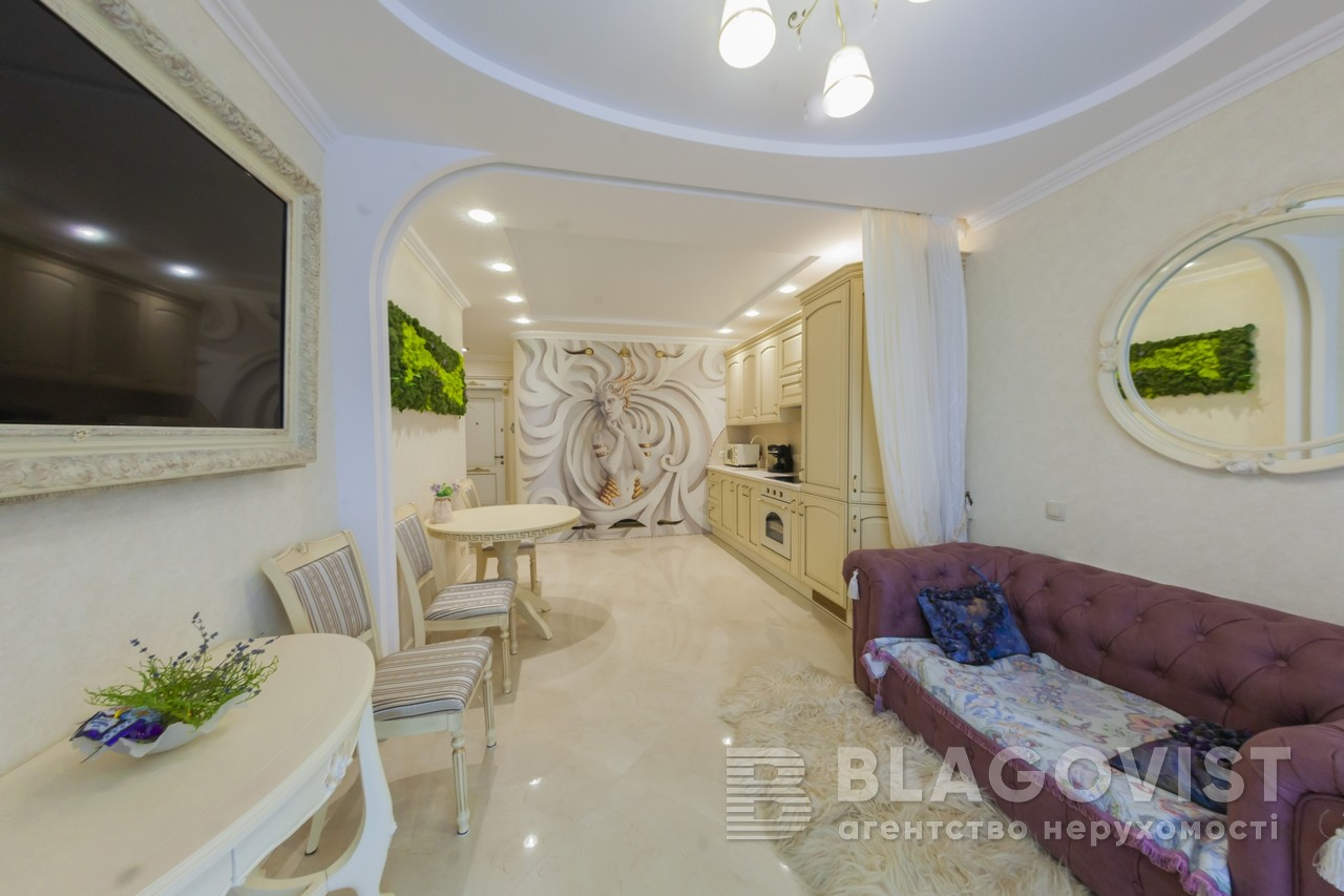 Квартира E-38567, Предславинська, 53, Київ - Фото 7