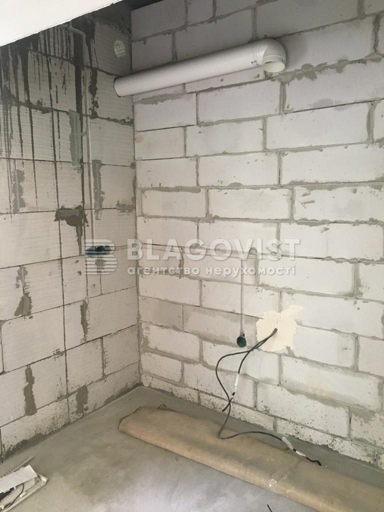 Нежилое помещение, D-35191, Жабаева Жамбила, Киев - Фото 4