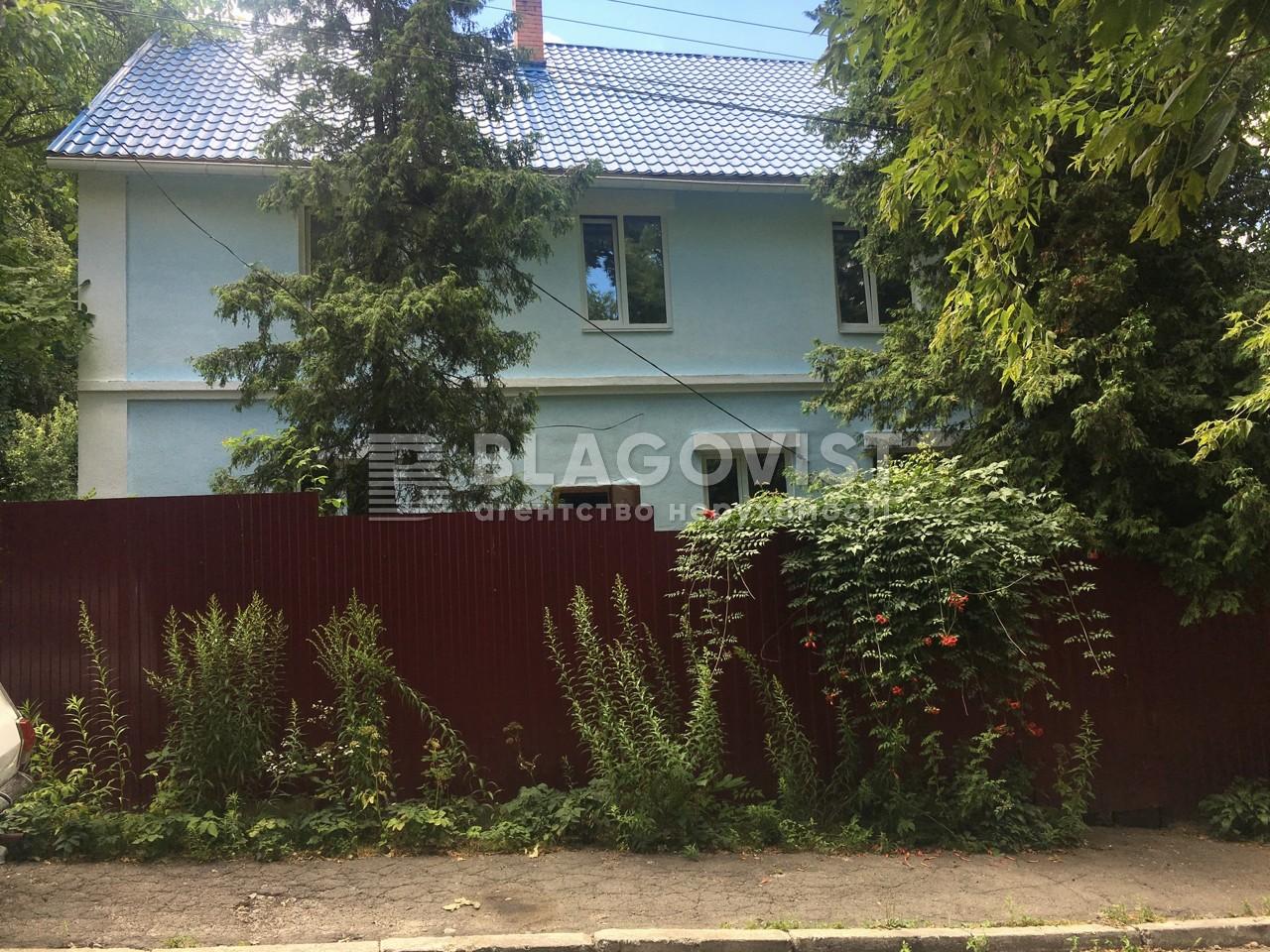 Нежилое помещение, D-35191, Жабаева Жамбила, Киев - Фото 1