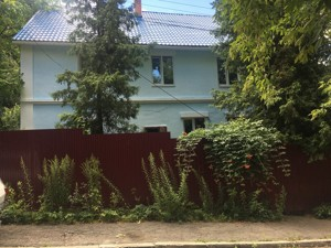 non-residential premises, Zhabaieva Zhambyla, Kyiv, D-35191 - Photo