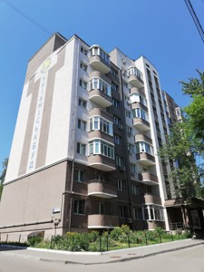 Apartment Dubinina Volodi, 7/14, Kyiv, M-35165 - Photo1