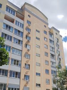 Квартира Задорожный пер., 6а, Киев, Z-633767 - Фото