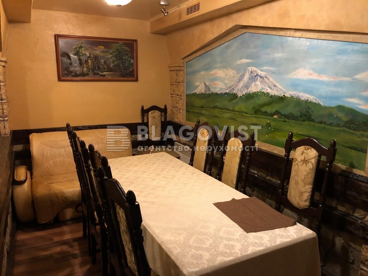 Ресторан, A-110289, Дегтярівська, Київ - Фото 10