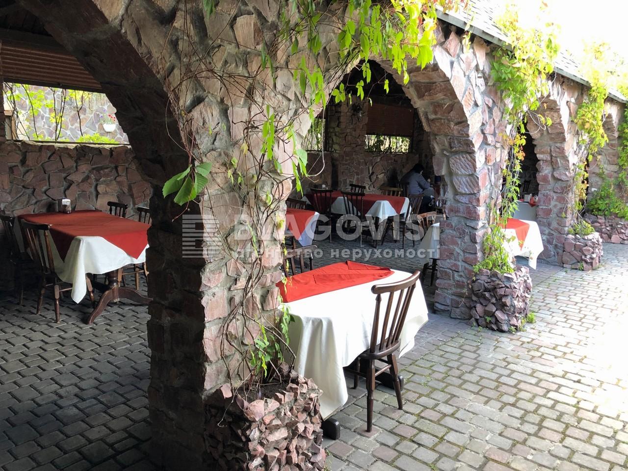Ресторан, A-110289, Дегтярівська, Київ - Фото 5