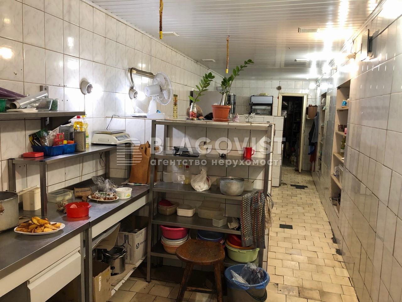 Ресторан, A-110289, Дегтярівська, Київ - Фото 14
