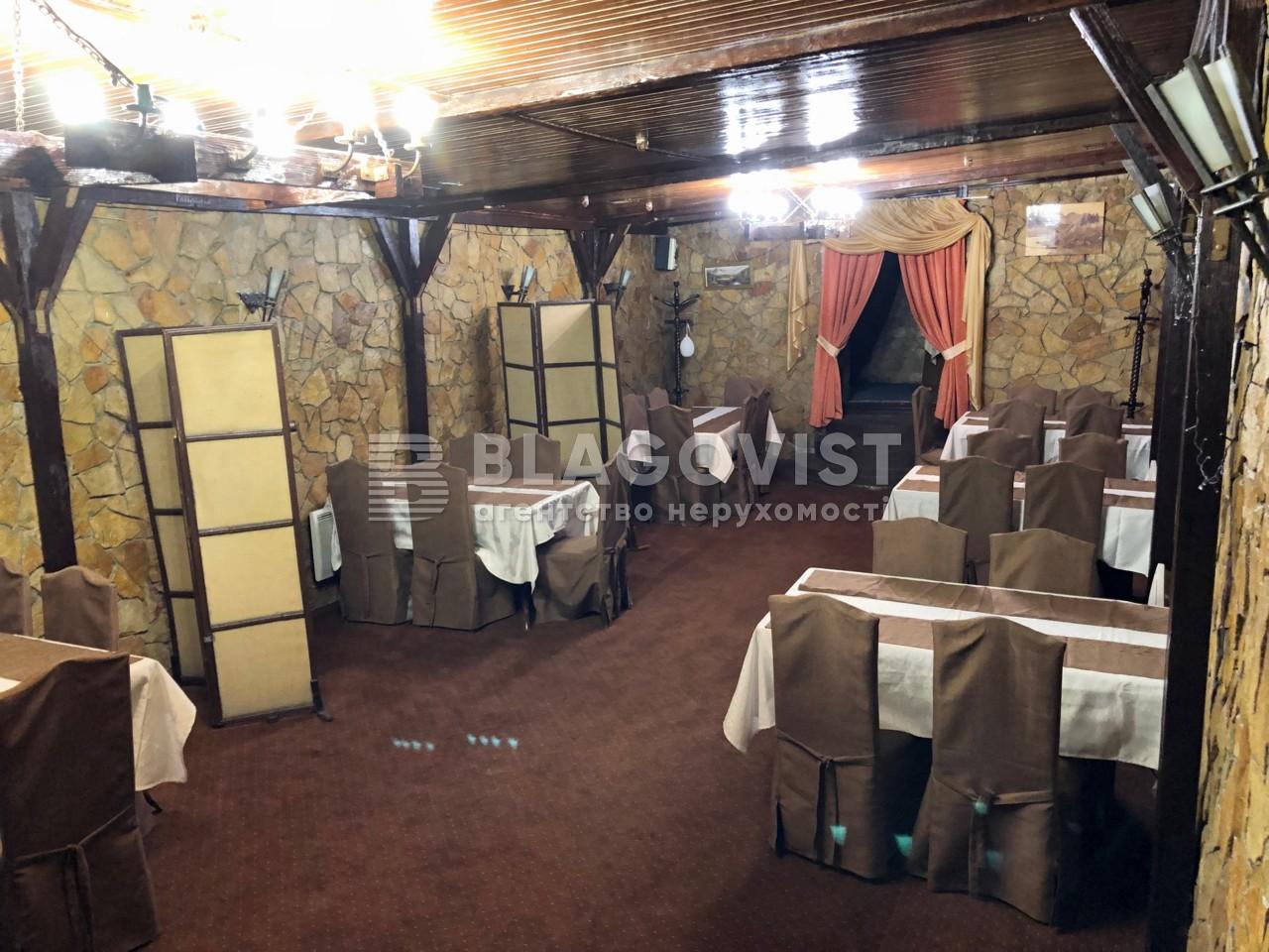 Ресторан, A-110289, Дегтярівська, Київ - Фото 13