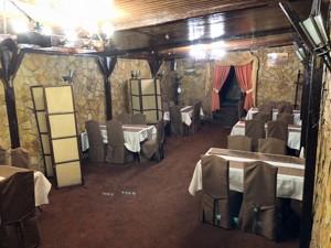 Ресторан, Дегтяревская, Киев, A-110289 - Фото 13