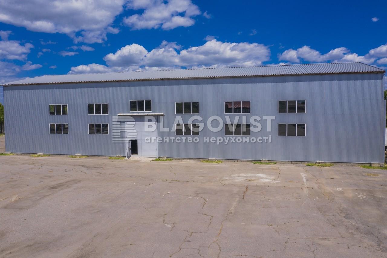 Имущественный комплекс, F-41798, Белая Церковь - Фото 24
