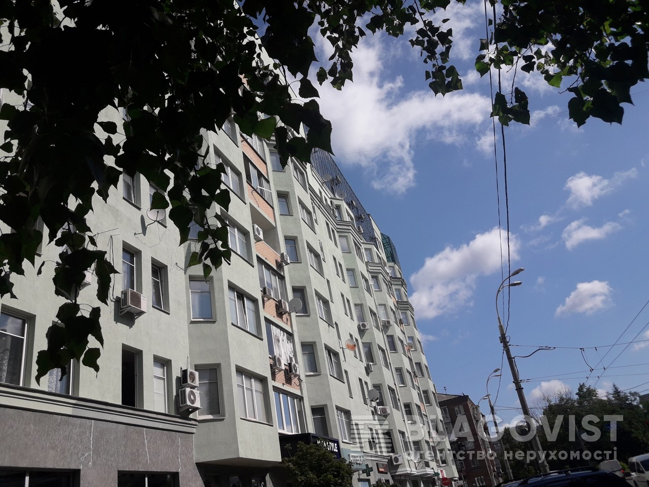 Квартира C-106590, Деревлянская (Якира), 8, Киев - Фото 4
