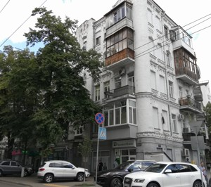 Квартира Московская, 15, Киев, Z-550676 - Фото