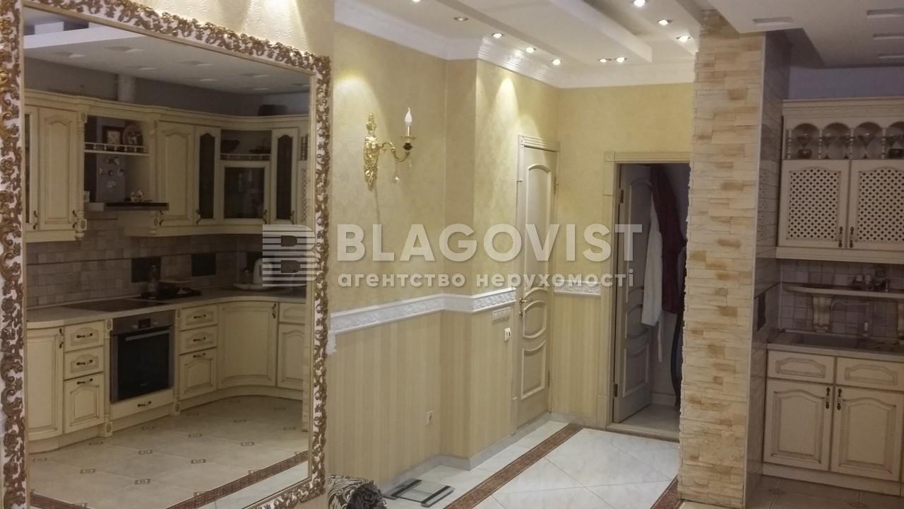 Квартира H-44637, Тютюнника Василия (Барбюса Анри), 37/1, Киев - Фото 10