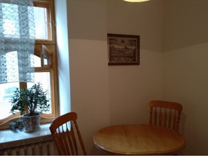 Квартира Межигірська, 30, Київ, Z-369218 - Фото3