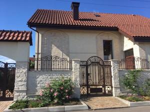 Будинок Пухівка, F-41786 - Фото