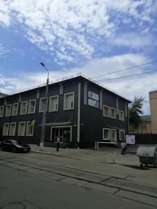non-residential premises, Shchekavytska, Kyiv, R-27742 - Photo