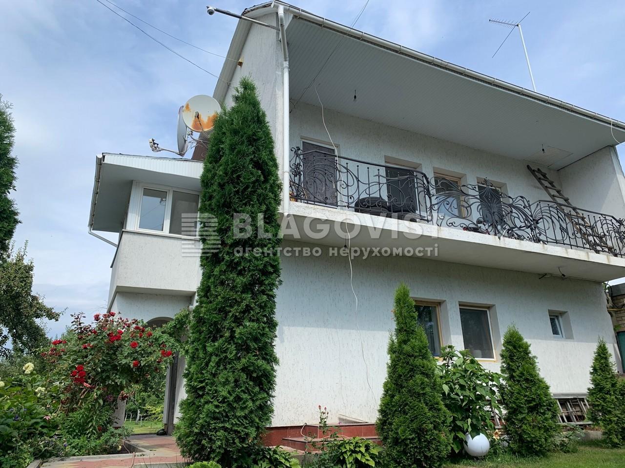 Дом R-27188, Хмельницкого Богдана, Хотов - Фото 1
