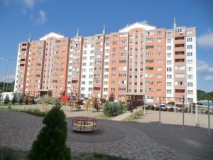 Квартира Братьев Чмель пер., 1б, Тарасовка (Киево-Святошинский), P-26157 - Фото