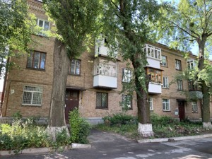 Квартира Галагановская (Горбачева Емельяна), 16, Киев, R-27140 - Фото1