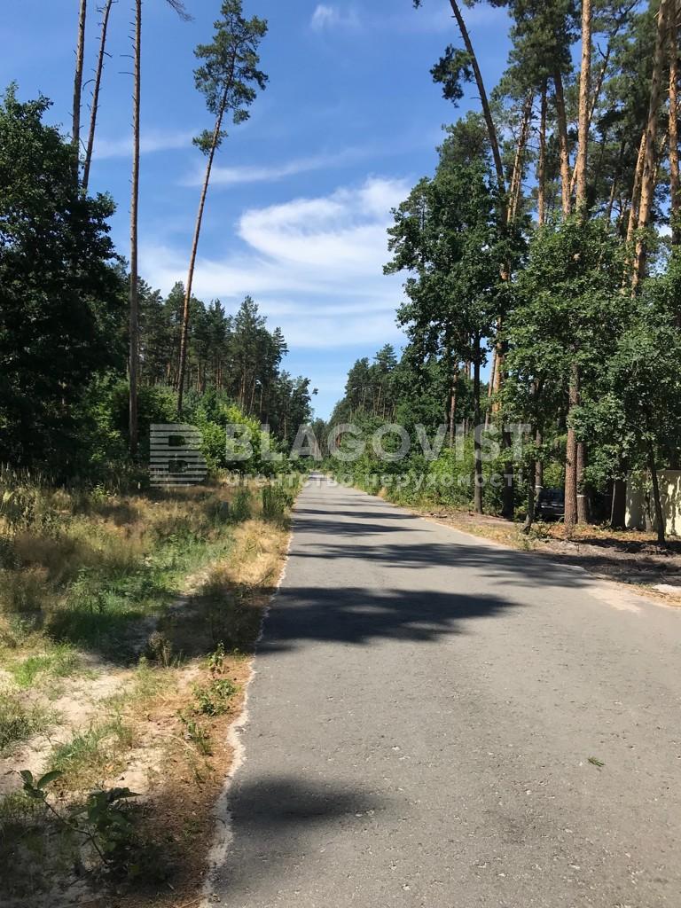 Земельный участок A-110313, Заозерная, Бобрица (Киево-Святошинский) - Фото 2