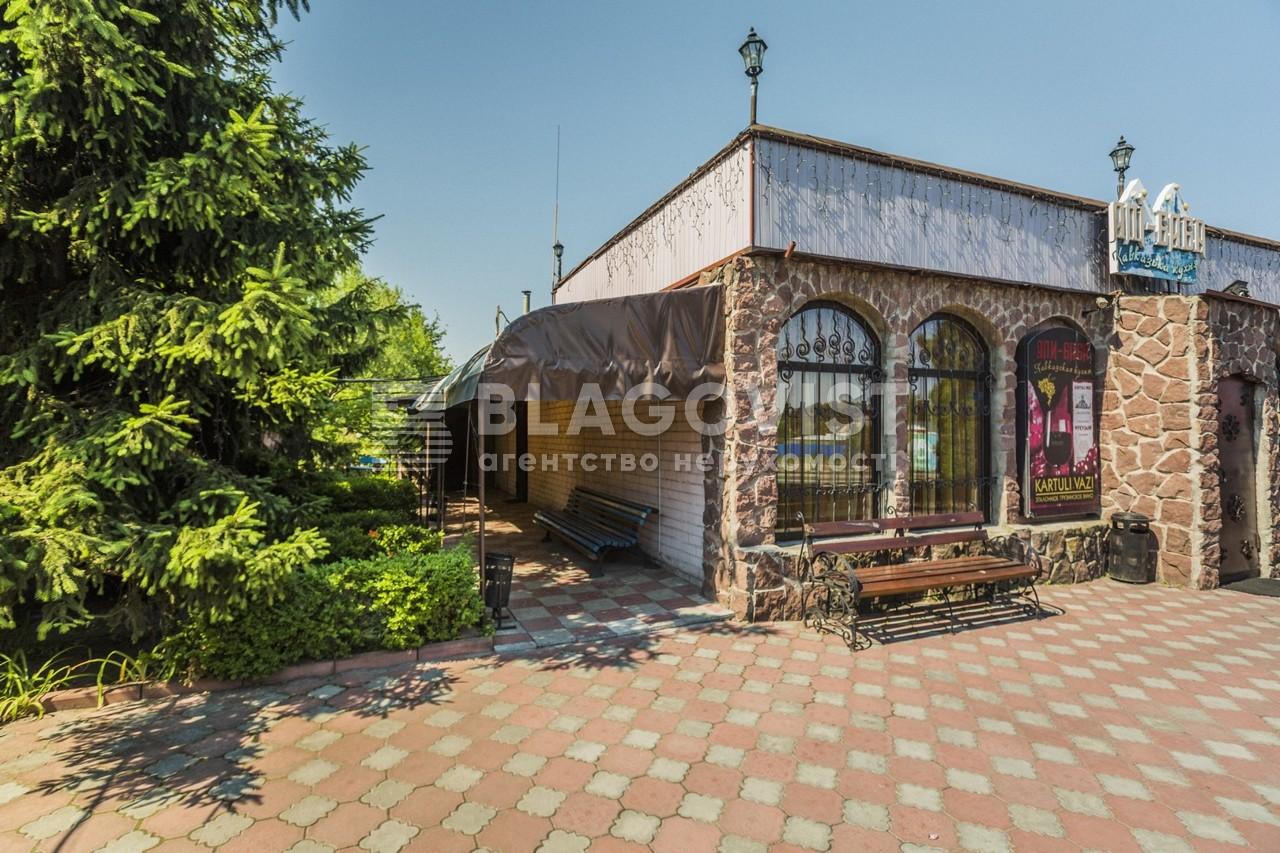 Ресторан, M-35389, Броварской просп., Киев - Фото 23