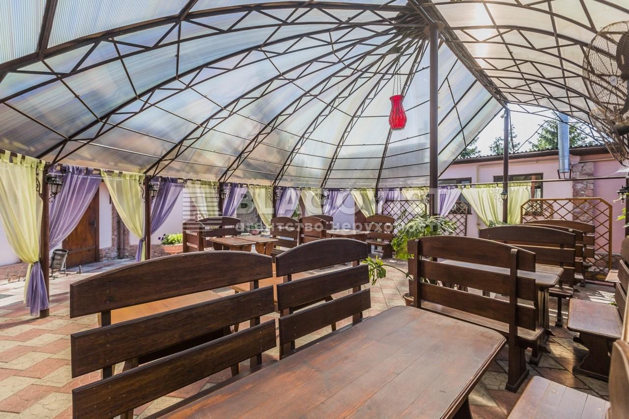 Ресторан, M-35389, Броварской просп., Киев - Фото 24