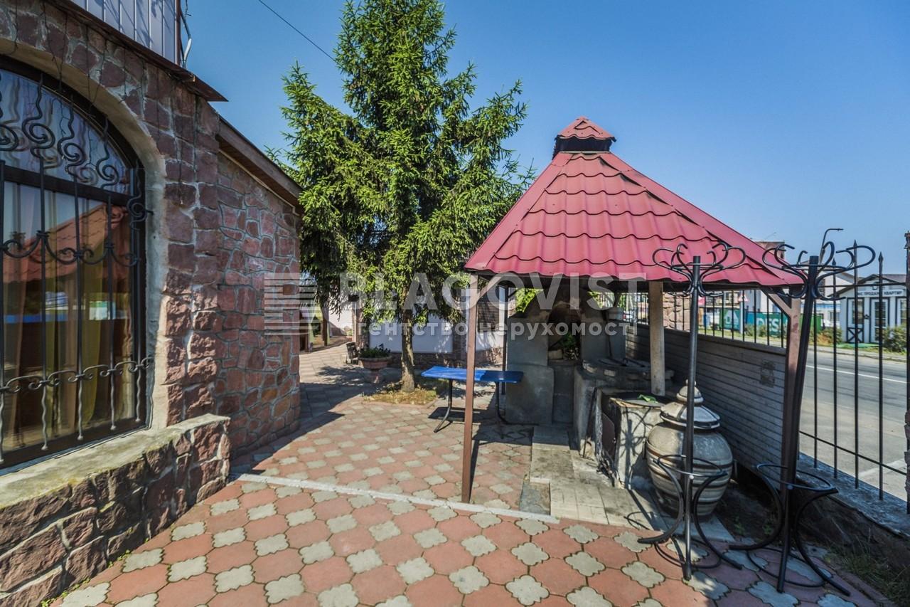 Ресторан, M-35389, Броварской просп., Киев - Фото 31