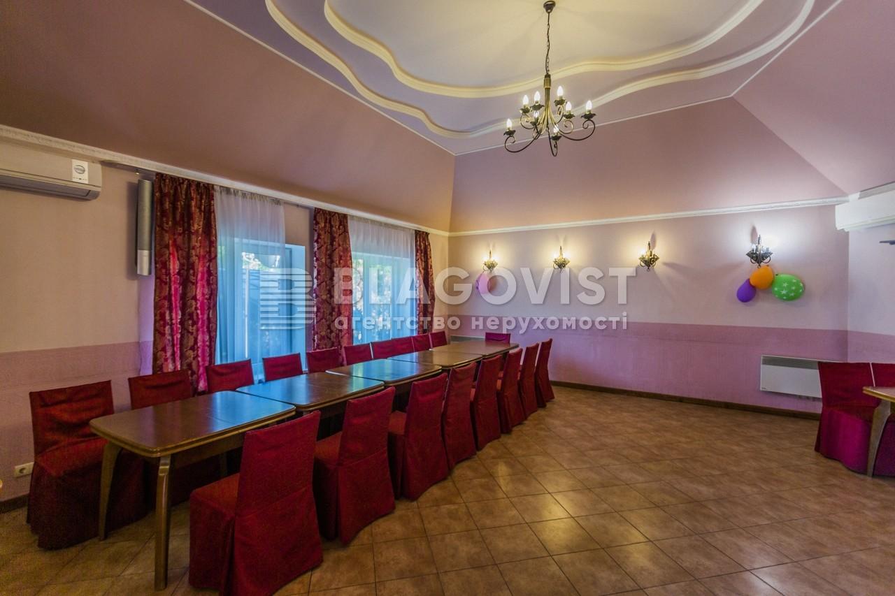 Ресторан, M-35389, Броварской просп., Киев - Фото 7