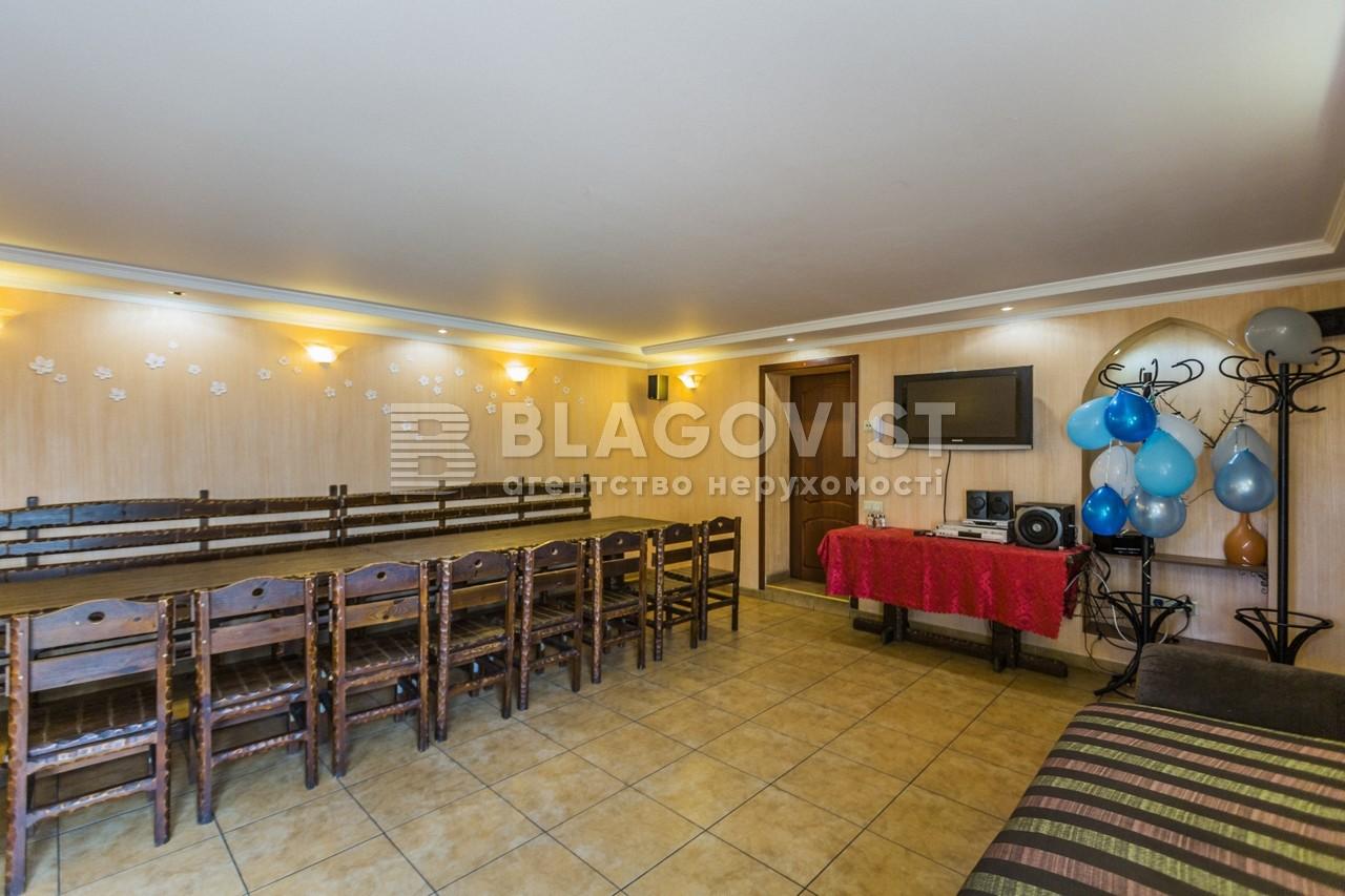 Ресторан, M-35389, Броварской просп., Киев - Фото 10