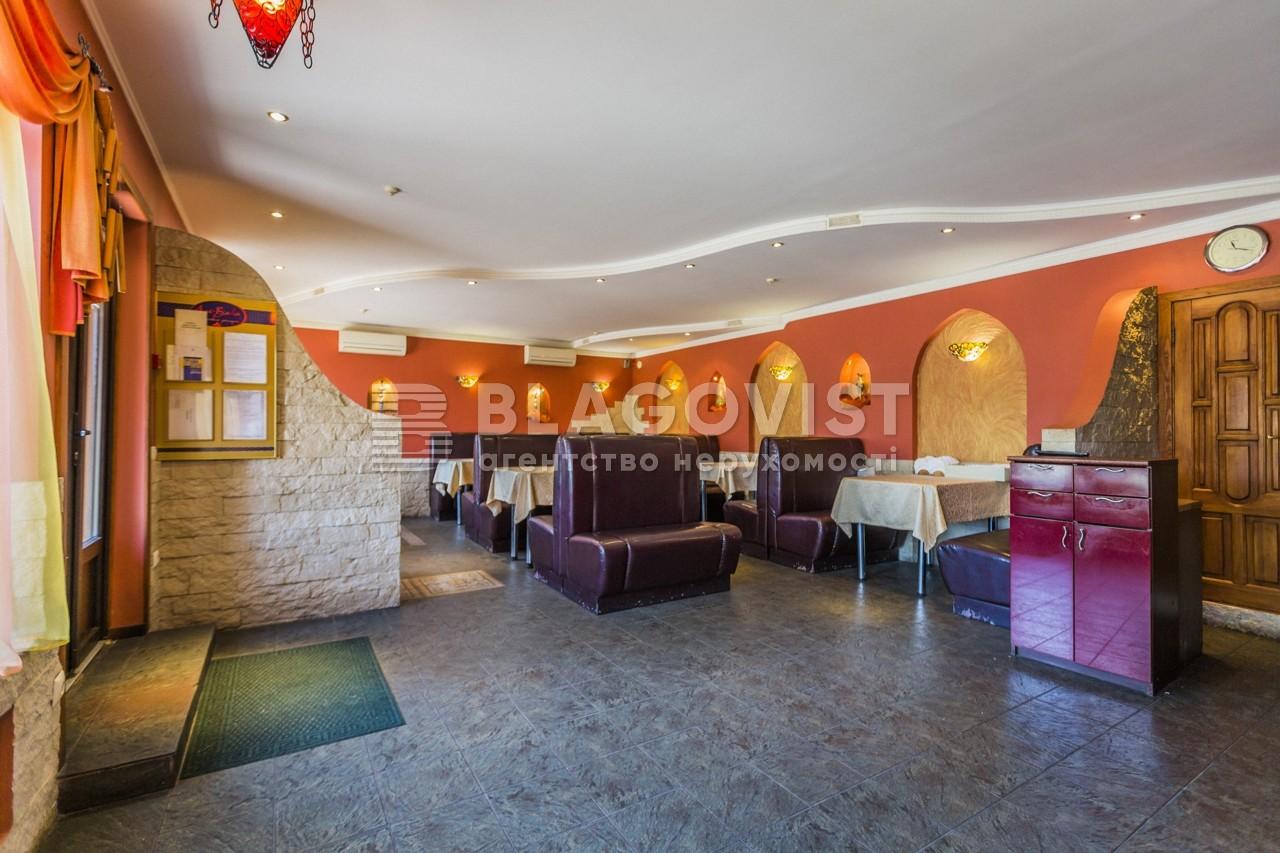 Ресторан, M-35389, Броварской просп., Киев - Фото 11
