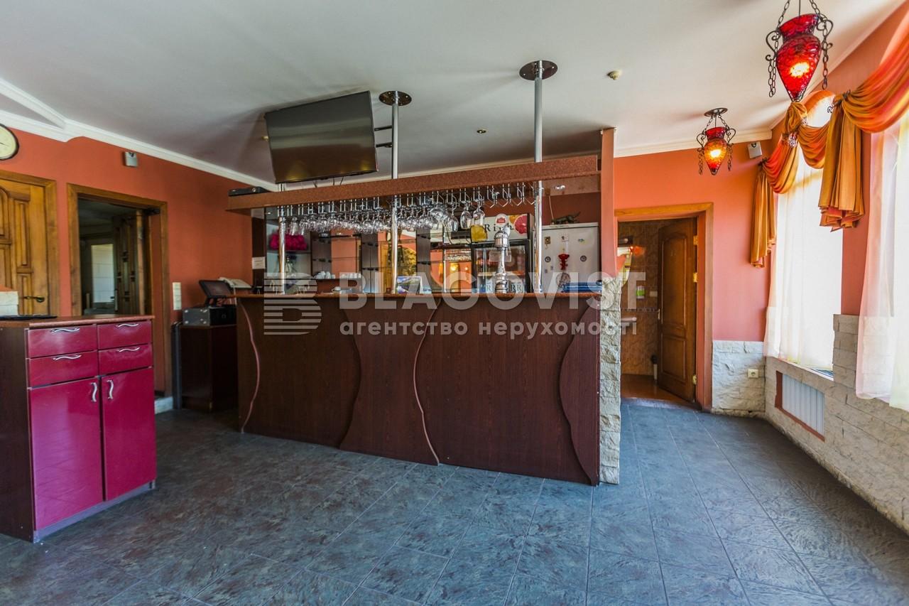 Ресторан, M-35389, Броварской просп., Киев - Фото 13