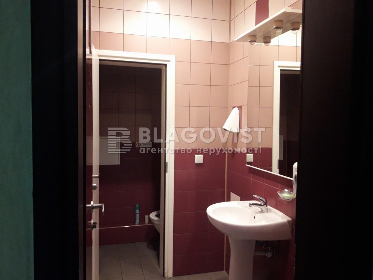 Нежитлове приміщення, H-44566, Деревлянська (Якіра), Київ - Фото 12