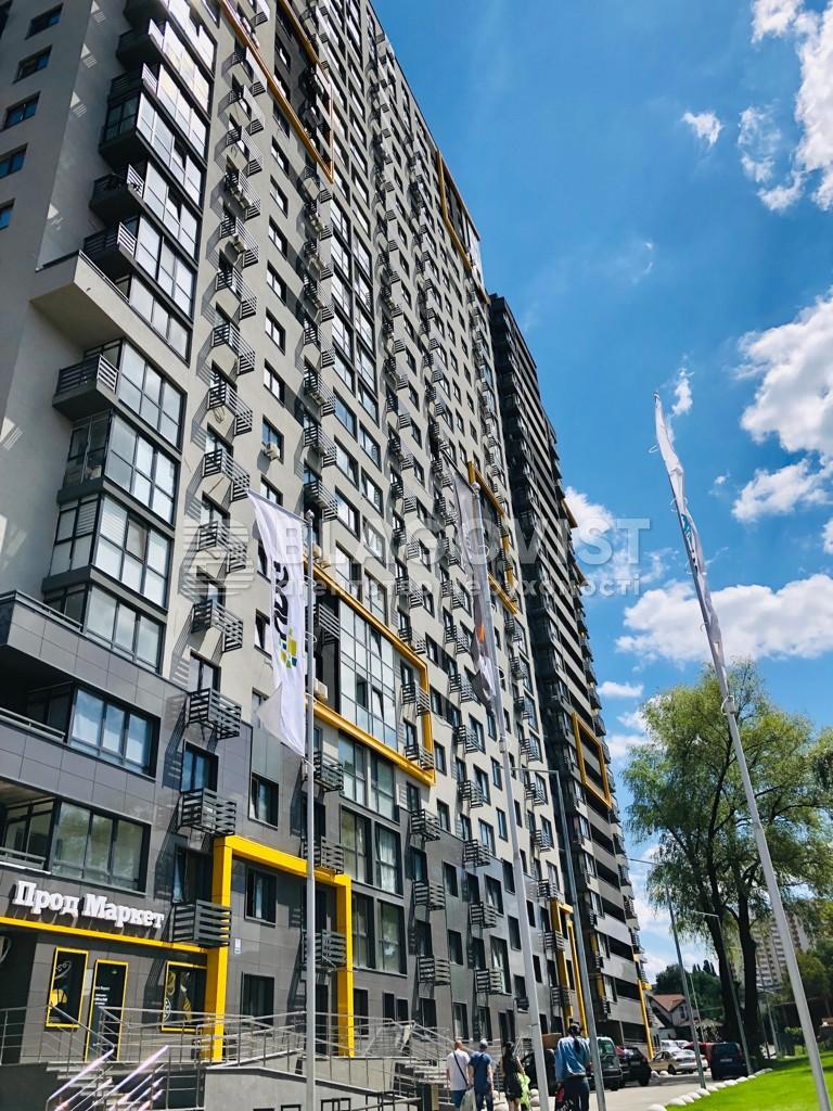 Квартира D-36008, Нижньоключова, 14, Київ - Фото 1