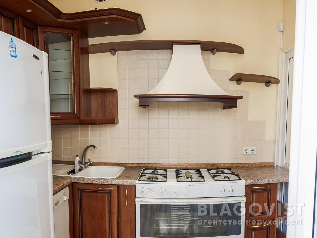 Нежилое помещение, M-35475, Институтская, Киев - Фото 2