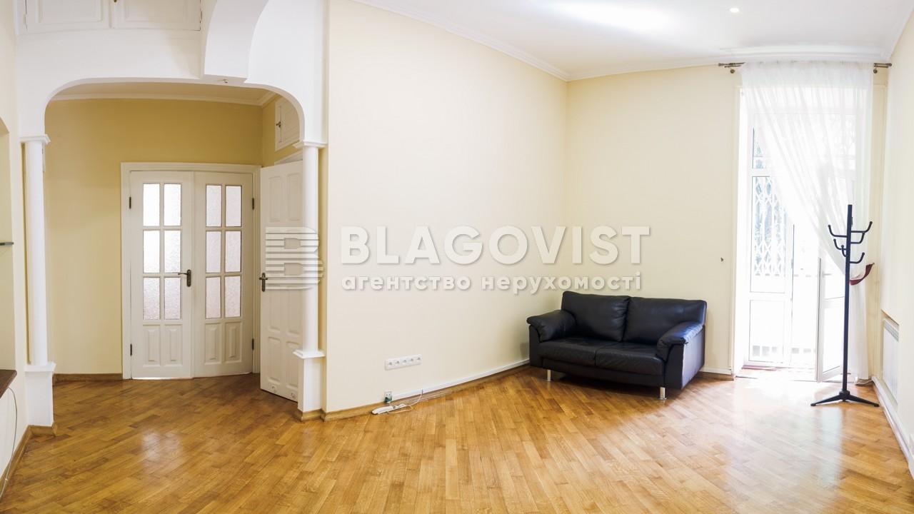 Нежилое помещение, M-35475, Институтская, Киев - Фото 3