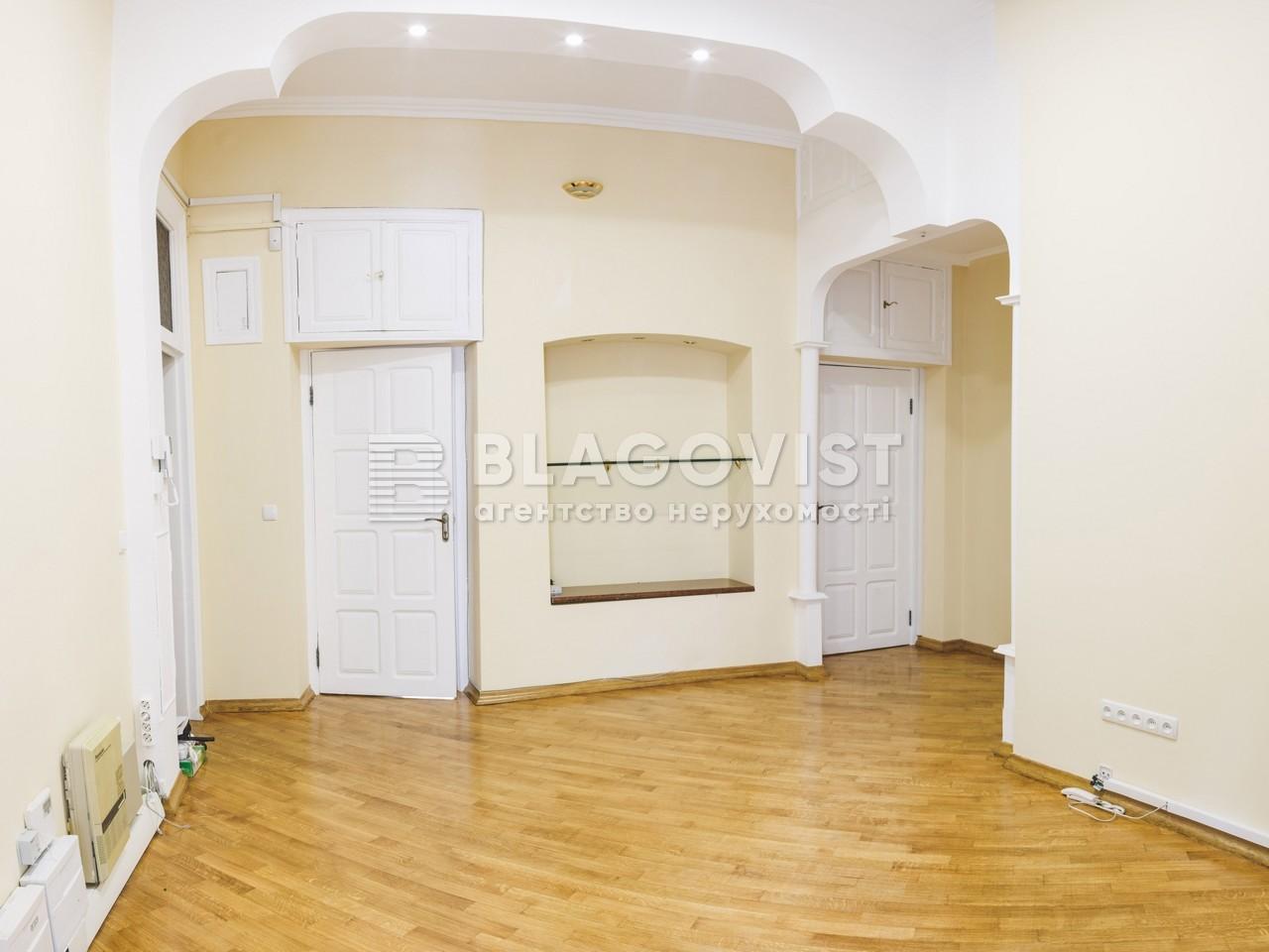 Нежилое помещение, M-35475, Институтская, Киев - Фото 4