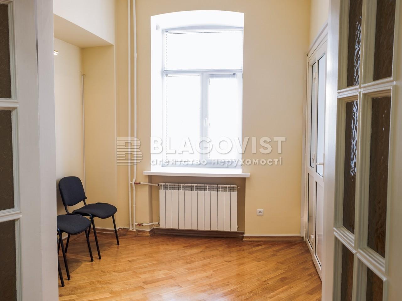 Нежилое помещение, M-35475, Институтская, Киев - Фото 6