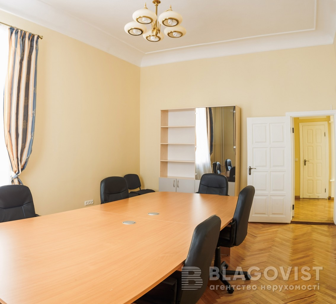 Нежилое помещение, M-35475, Институтская, Киев - Фото 7