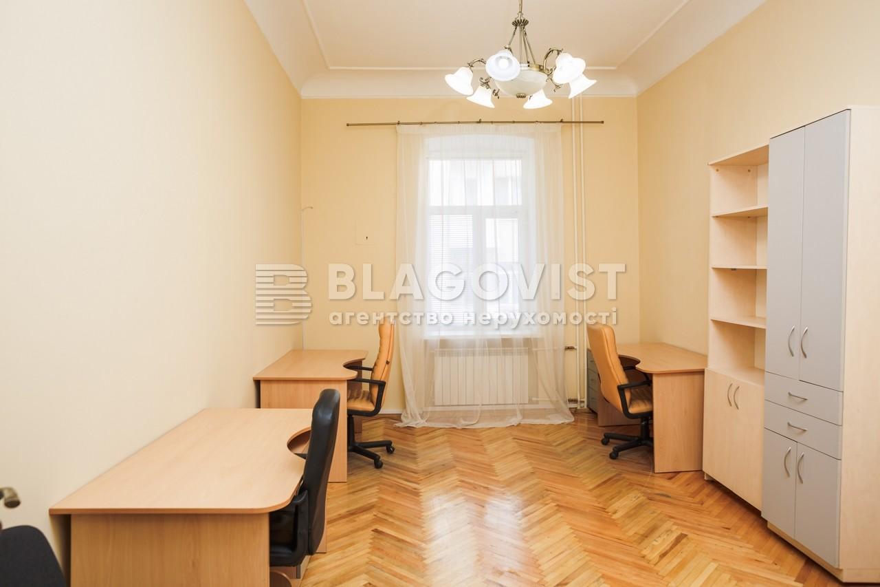 Нежилое помещение, M-35475, Институтская, Киев - Фото 10