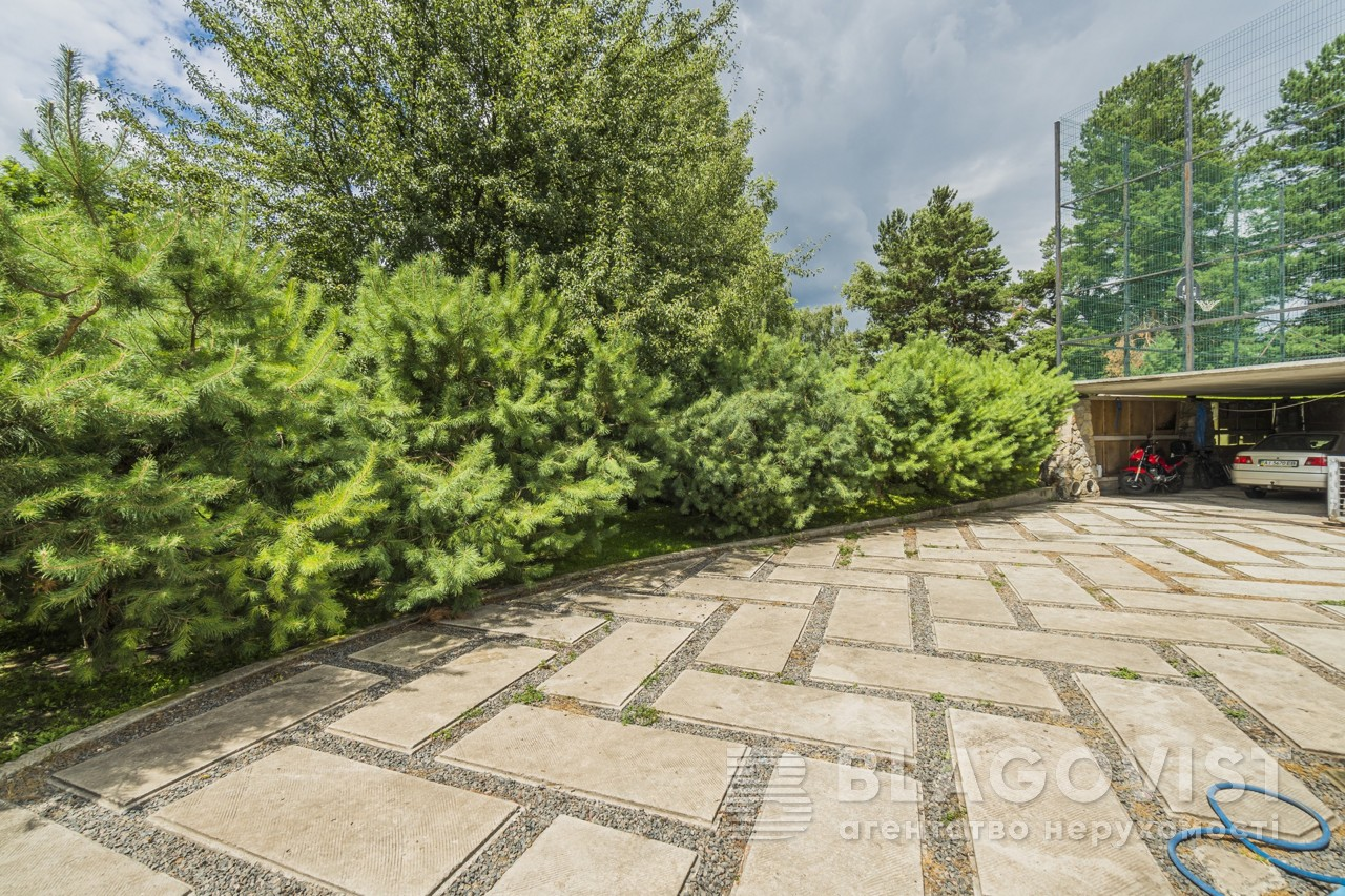 Дом E-38548, Новая, Козин (Конча-Заспа) - Фото 55