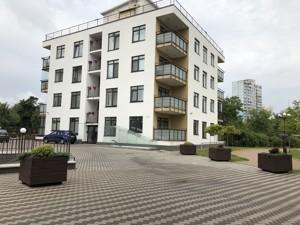 Квартира Столетова, 56, Киев, P-27488 - Фото1