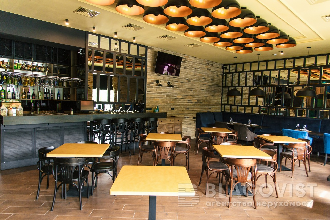 Ресторан, F-41939, Ставищинская, Белая Церковь - Фото 2